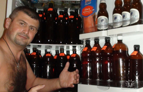 Мини-пивоварни своими руками фото 236